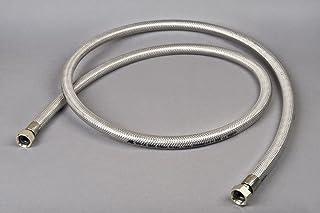 Seppelfricke allgasschlauch 1500 mm gassicherheitsschlauch flexible de gaz gaz