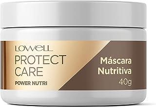 MÁSCARA POWER NUTRI PROTECT CARE 40G., Lowell