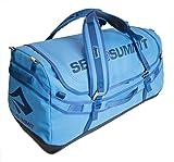 Sea to Summit Duffle Bag, Unisex, 614-30, blau, 45 L US