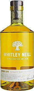 Whitley Neill Gin Quitten Gin 0,7l - 43%