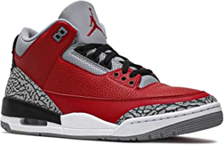 Nike Air Jordan 3 Retro Se Mens Basketball Fashion Running Shoes Ck5692-600 Size 10