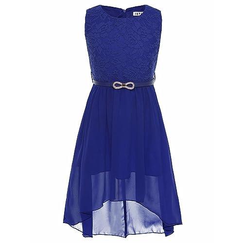 Royal Blue Chiffon Dresses: Amazon.com