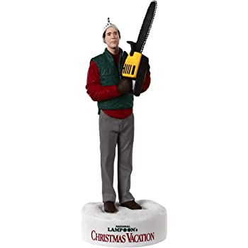 2020 Christmas Vacation Ornament Music  Amazon.com: Hallmark Keepsake Ornament 2020, National Lampoon's