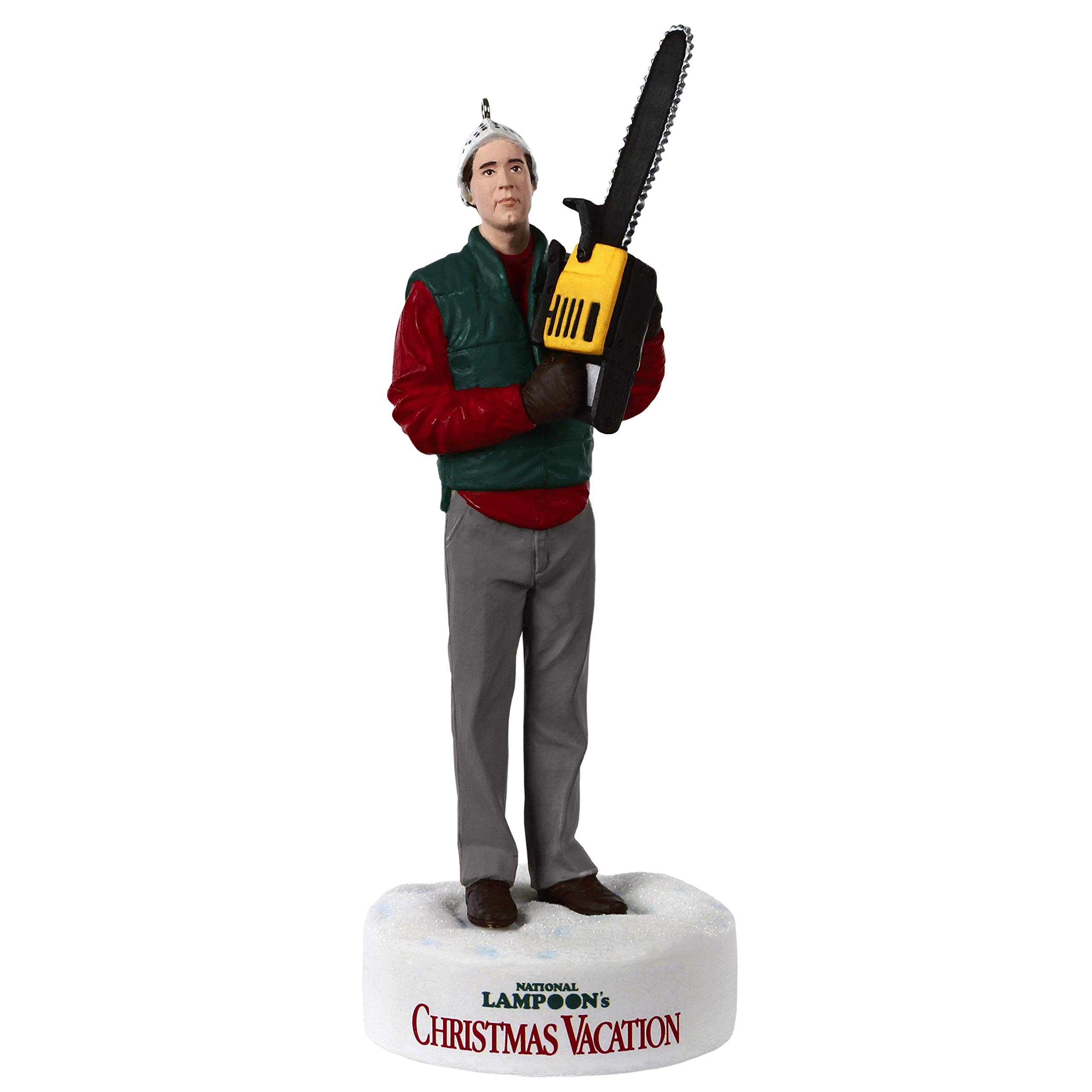 Amazon.com: Hallmark Keepsake Ornament 2020, National Lampoon's