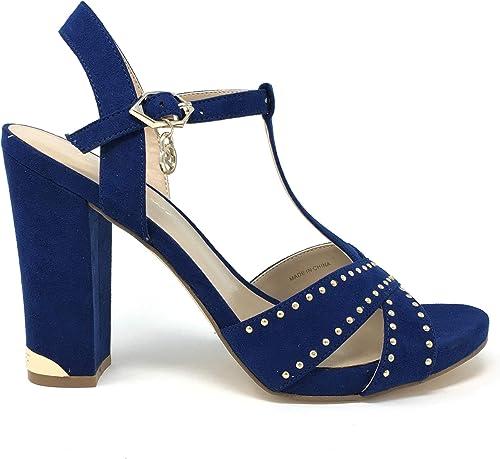 Gattinoni - Sandalias de Vestir de Cuero para damen