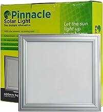 Pinnacle 400mm Skylight Alternative LED Solar Light