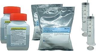 APIFORMES Oxalsäuredihydrat-Lösung 3,5% m/V Oxalsäure - SERUMWERK - Oxalsäure gegen Varroa Behandlung   Varroamilbe   oxuvar  Sommer - Winterbehandlung   Imkerei