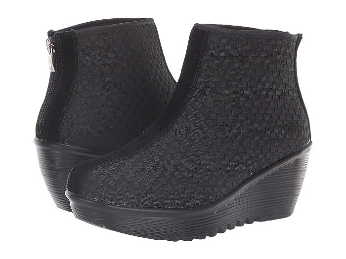 bernie mev.  Roni (Black) Womens  Shoes