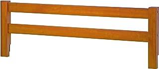Best bed rails wood Reviews