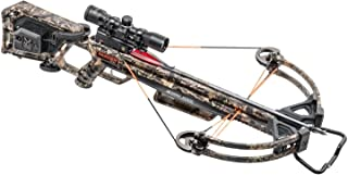 TenPoint Invader X4 Crossbow Package with Multi-Line Scope, Quiver, Arrows