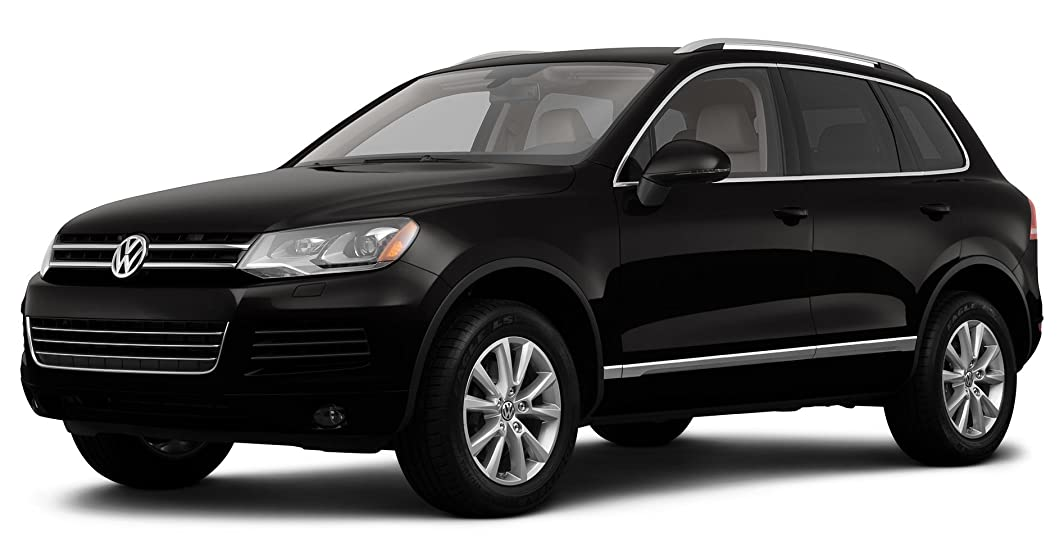 We dont have an image for your selection. Showing Touareg Sport w/Navigation. Volkswagen
