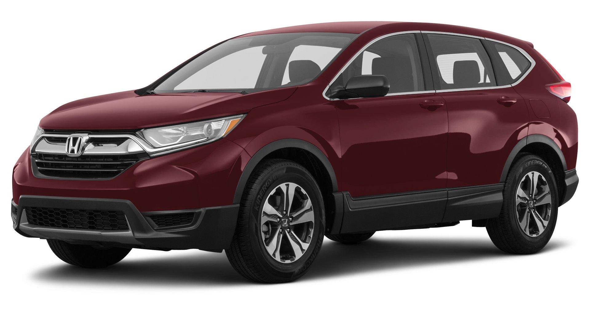 Amazon.com: 2017 Honda CR-V EX Reviews, Images, and Specs ...