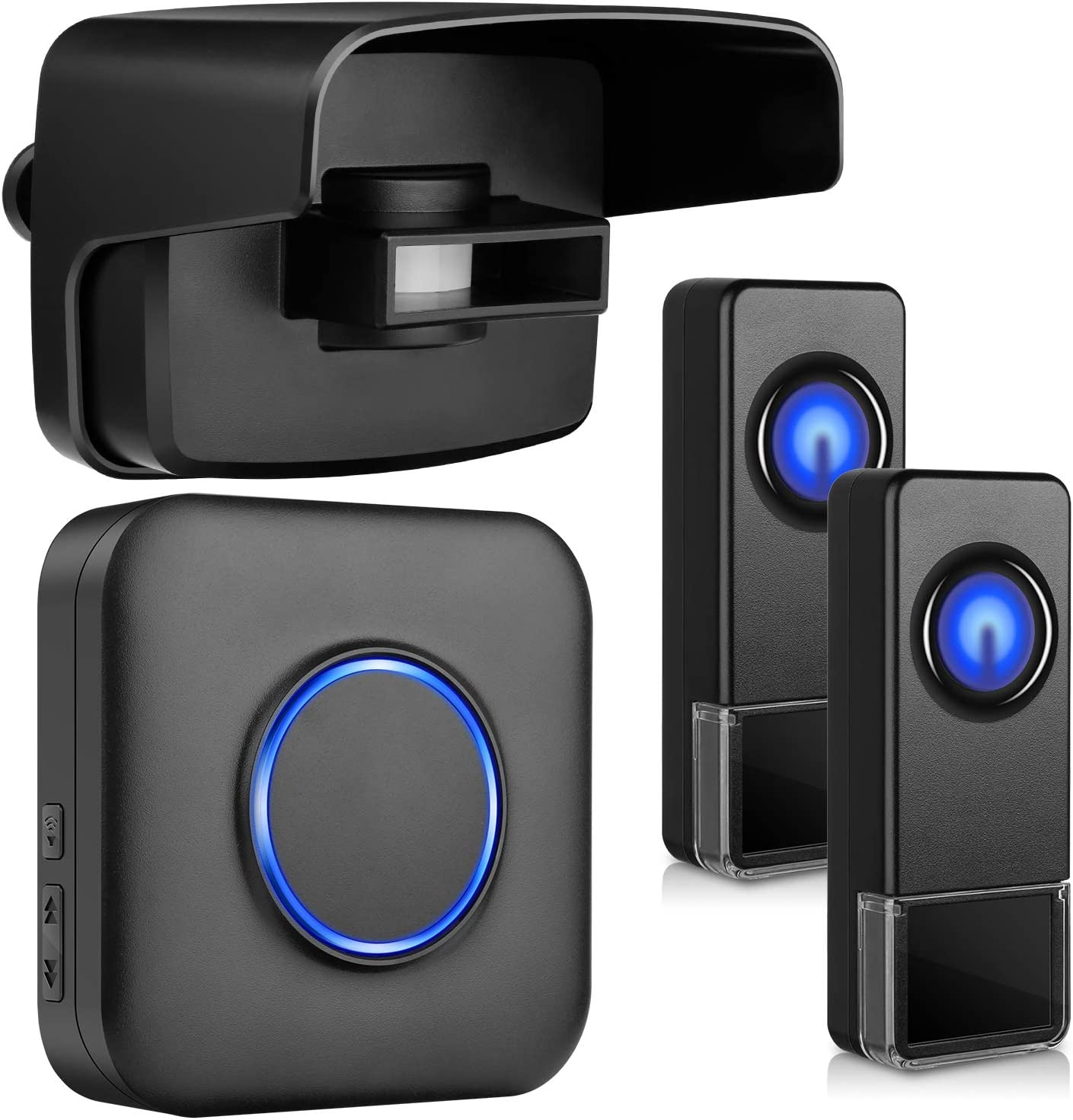 Driveway All stores sale are sold Alarm System Weatherproof Outdoor Motion Detect Sensor