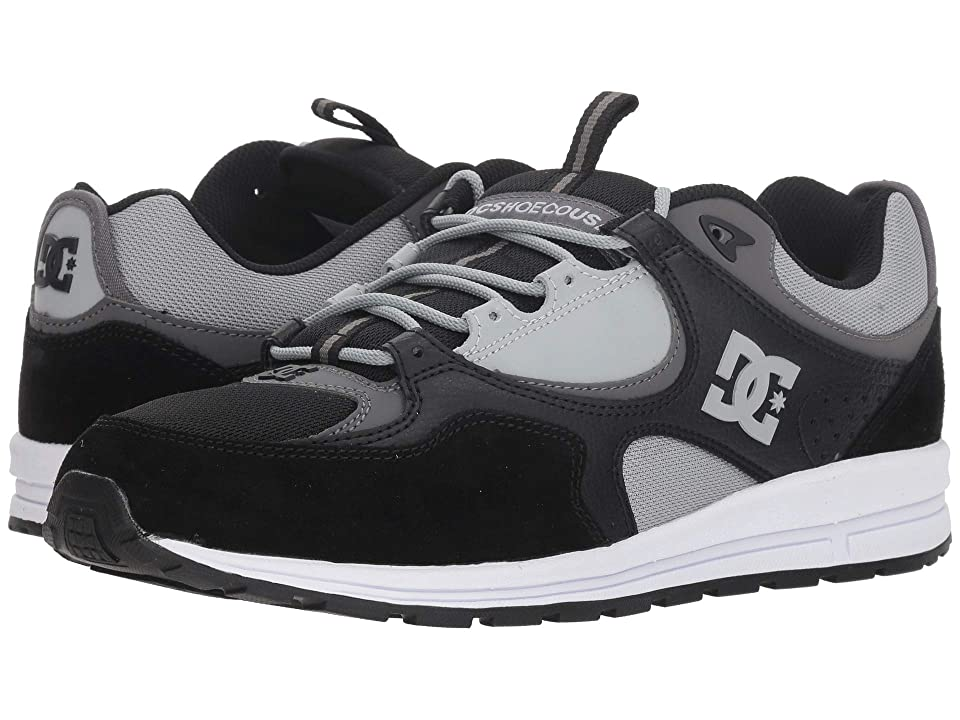 DC Kalis (Black/Dark Grey) Men