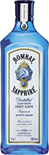 Bombay Sapphire London Dry Gin 1 x 1 l