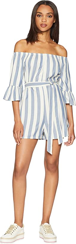 Fun For Now Romper