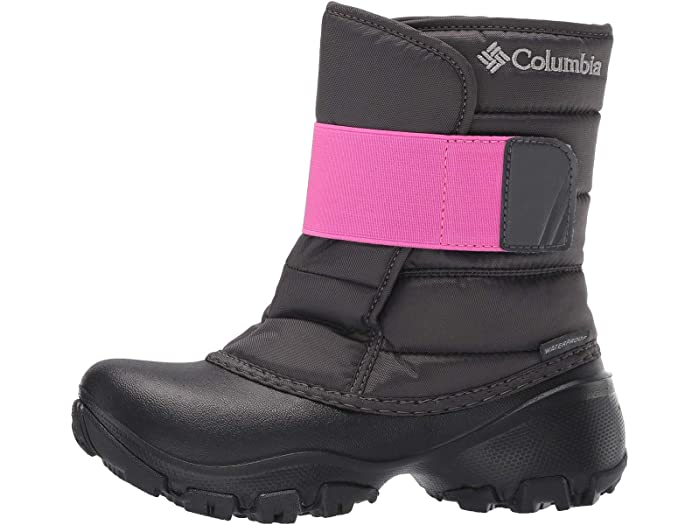 Columbia Unisex-Child Rope Tow Kruser 2 Snow Boot Snow Boot