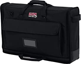 Gator Cases Padded Nylon Carry Tote Bag for Transporting LCD Screens, Monitors and TVs Between 19