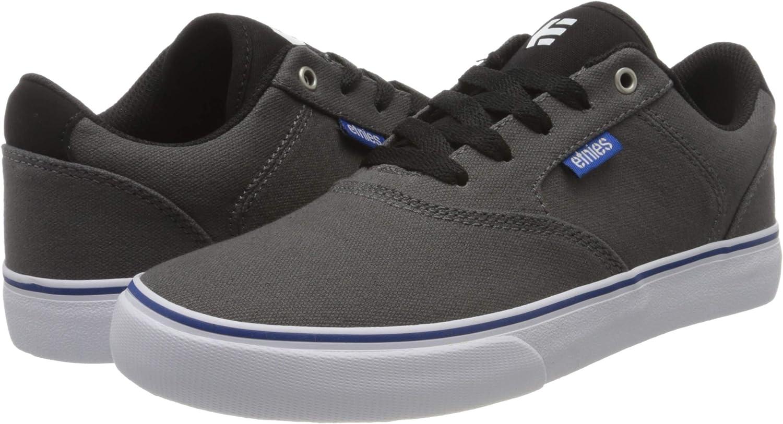Etnies Kids Blitz Zapatillas de Skateboard Ni/ños