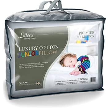 Vitapur Toddler Pillow, 16 x 24 100