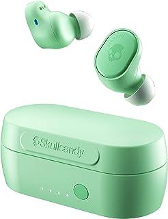 Skullcandy Sesh Evo True Wireless In-Ear Öronsnäckor - Pure Mint