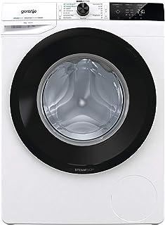 Gorenje WEI 94 CPS Waschmaschine / 9 kg / 1400 U / min / Edelstahltrommel / Schnellwaschprogramm / mit Dampffunktion