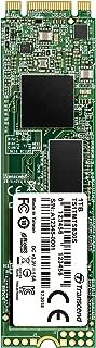 Transcend TS1TMTS830S 1TB SATA III 6GB/s MTS800 80mm M.2 Solid State Drive