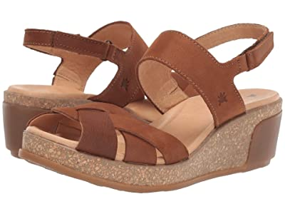 El Naturalista Leaves N5008 (Wood) Women