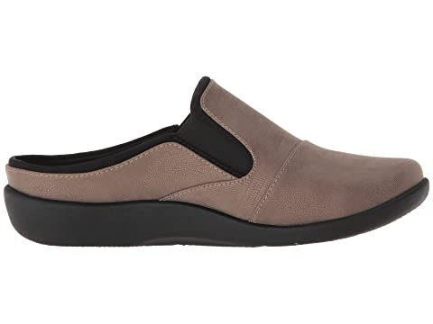 CombiPewter Black CombiNavy CombiDark Brown Synthetic Synthetic Free Synthetic Combi Clarks Sillian Synthetic RTpzqz