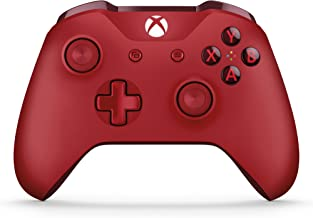 Xbox Wireless Controller – Red