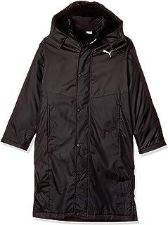 [プーマ] コート ACTIVE SPORTS ボア ライニング ベンチコート ボーイズ 580708