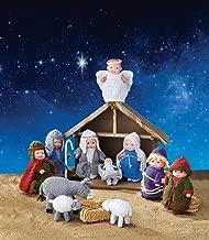 Knit Nativity Yarn Kit