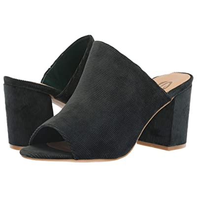 Sbicca Access (Forest Green) High Heels