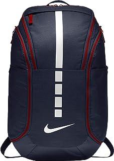 Hoops Elite Hoops Pro Basketball Backpack Obsidian...
