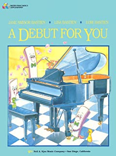 A Debut for You Book 2