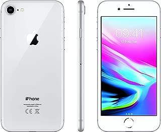 Apple iPhone 8, 256 GB, Gümüş (Apple Türkiye Garantili)