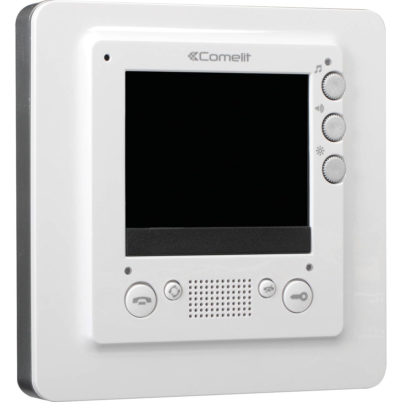 Comelit EX-720H Hands Free Color Expansion Monitor