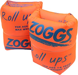 Zoggs Roll Ups 1-6 Years by Zoggs