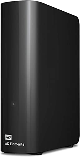 lowest WD 14TB Elements Desktop 2021 Hard Drive HDD, USB 3.0, Compatible with online sale PC, Mac, PS4 & Xbox - WDBWLG0140HBK-NESN outlet sale