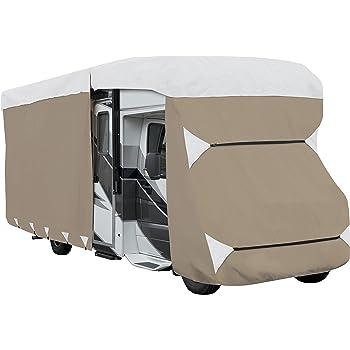 AmazonBasics Class C RV Cover, 26-29 Foot