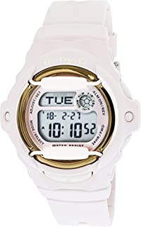 Women's Baby-G BG169G-4B Pink Polyurethane Quartz Sport Watch