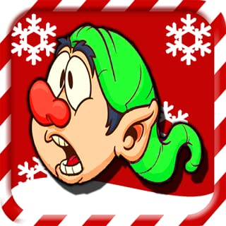 heads up christmas game