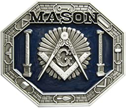 New Skull Firefighter Belt Buckle Mix Styles Choice Stock in US