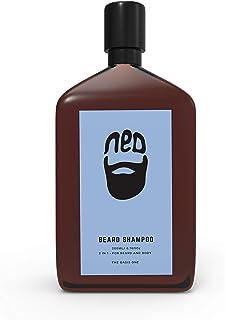 NED Beard Shampoo The Oasis One, 200ml