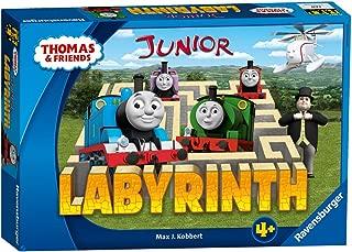 Ravensburger Thomas & Friends Labyrinth Junior - The Moving Maze Game