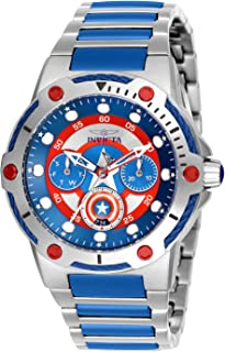 Invicta Watch for Women - Stainless Steel