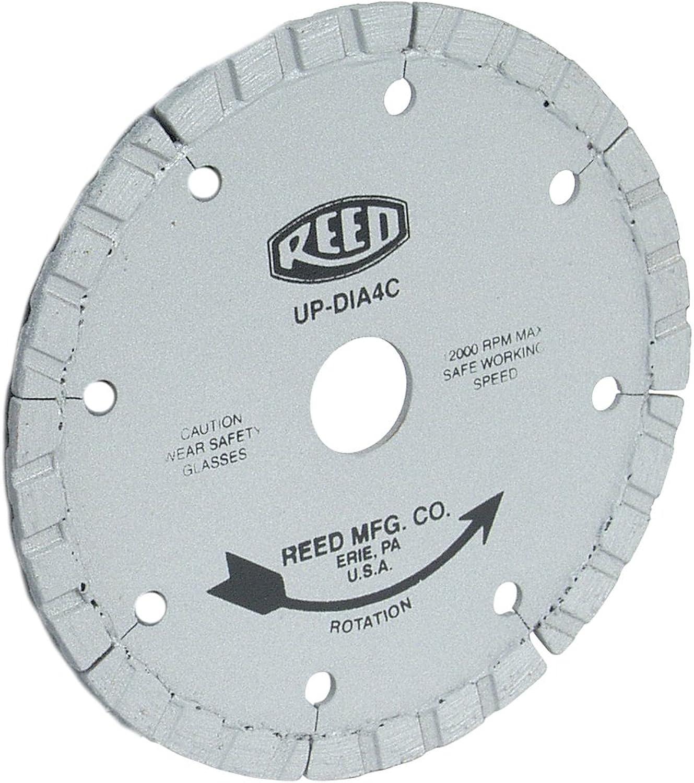 Reed Werkzeug Universal Schere Klinge für 6 6 6 Rohr, UPDIA4C B001H4PTW2 | Preisreduktion  caff2d