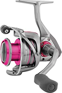 "Okuma, Avenger New Generation LE Spinning Reel, 5.0:1 Gear Ratio, 25.80"" Retrieve Rate, 7 Bearings, 15 lb Max Drag, Ambide..."