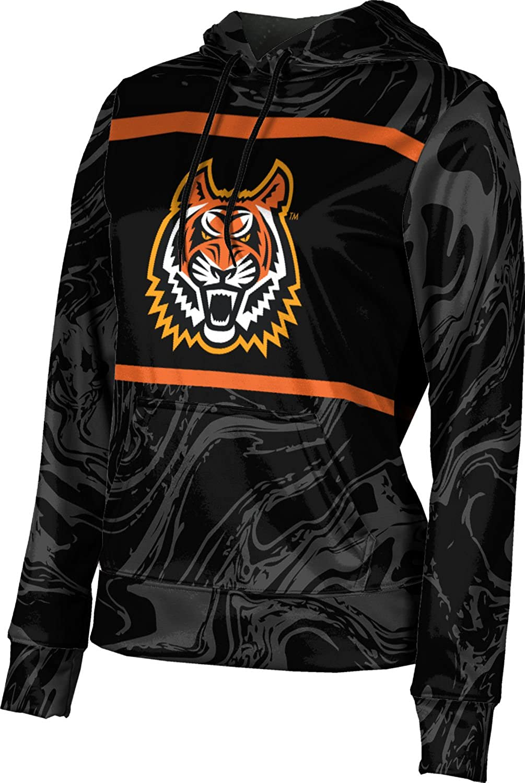 ProSphere Idaho State University Girls' Pullover Hoodie, School Spirit Sweatshirt (Ripple)