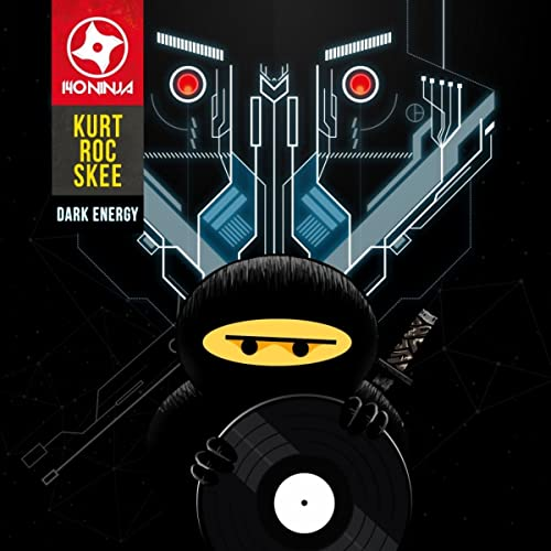 Dark Energy de Kurt Roc Skee en Amazon Music - Amazon.es